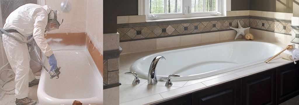 Bathtub And Sinks Refinishing And Installation In Houston Bathtub